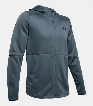 mk1 warmup fz hoodie