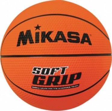 dimple foam basketball