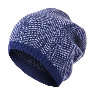 m-cappello celeste fant
