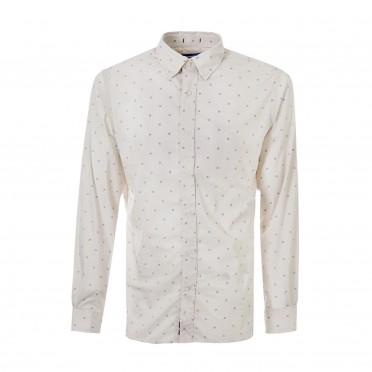 norbert shirt ls bg slim
