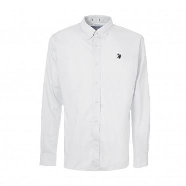 uspa shirt ls
