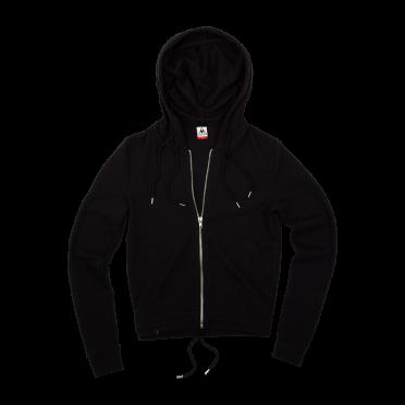 fzh 002 w mini fleece black