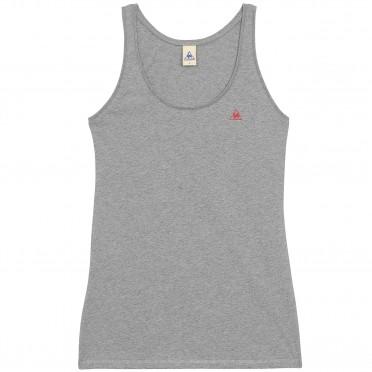 apres-sport chronic calendula tank w grey