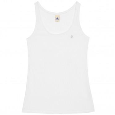 apres-sport chronic calendula tank w white