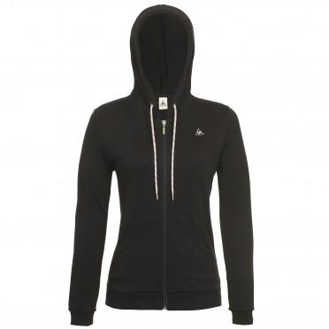 apres-sport chronic pyrola fz hood w black