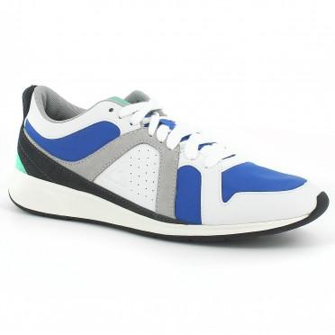 boissiere nylon white/blue