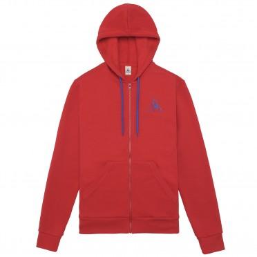 chronic fz hood m vintage red