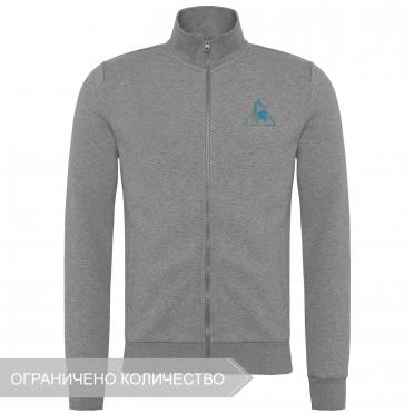 ligne logo fifre fz sweat m medium heather grey