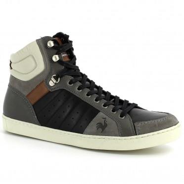 perpignan burnished lea/sue black