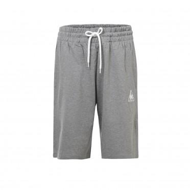 chronic short m light heather grey