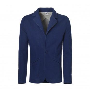 coq d'or septieme jour 002 jacket m indigo