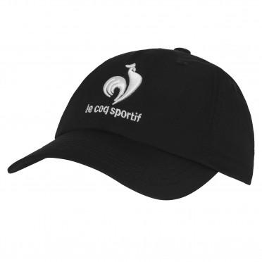 tennis match cap black
