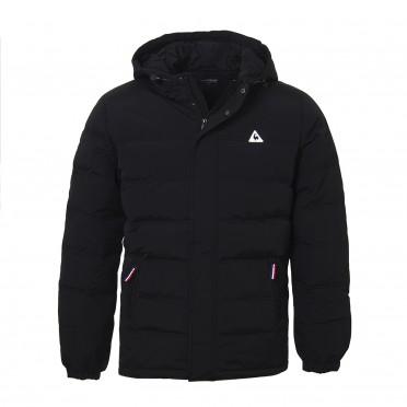 outerwear beriol jacket m black