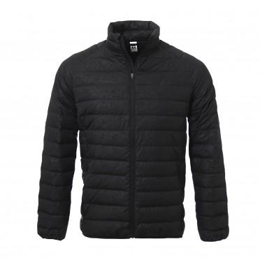 coq d'or eloula jacket m black camo