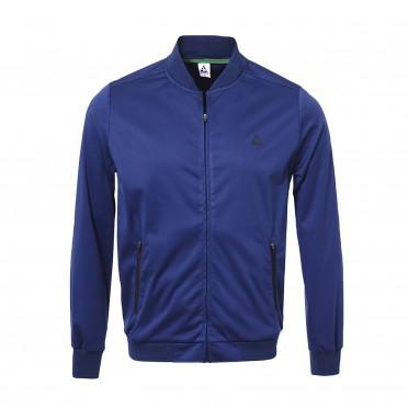 coq d'or domia jacket m blue indigo