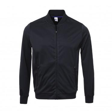 coq d'or domia jacket m black