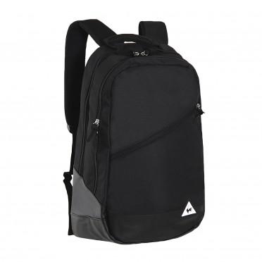 classique backpack n°3 black