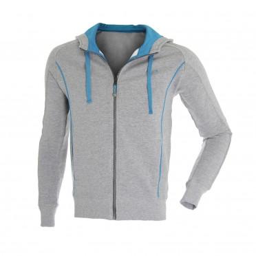 jacket fz hood