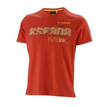 t-shirt ss js