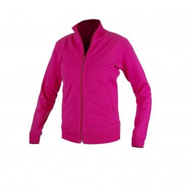 lady jacket fz ft
