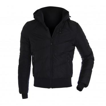 down jacket nylon