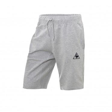 pant bar short m light heather grey