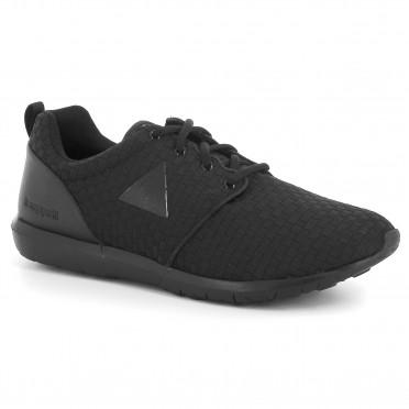 dynacomf woven black/black