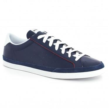 saga comp lea dress blue