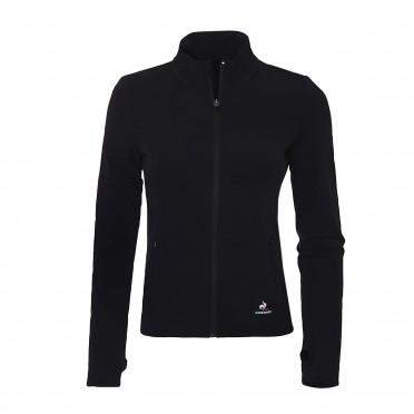 trevis jacket w black