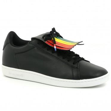 courtset black/multicolor