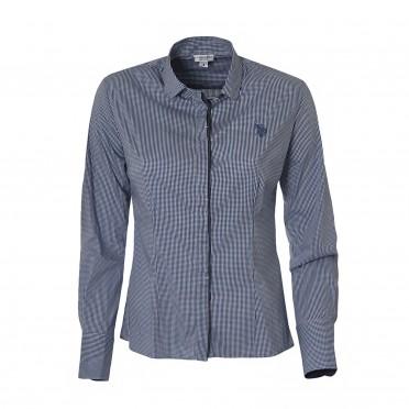 anja shirt ls