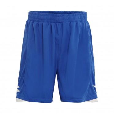 kingston shorts royal blue