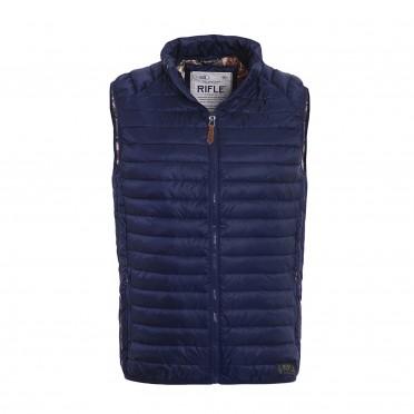 m-padded vest