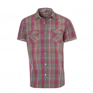 m-slim shirt s/s