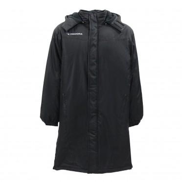 novosibirsk jacket black