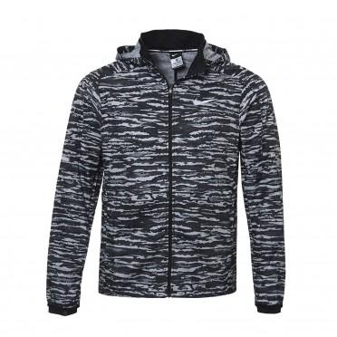 wilder vapor jacket