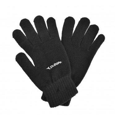 gothenburg gloves black