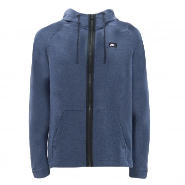m nsw modern hoodie fz