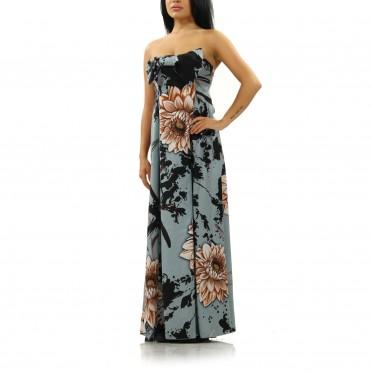 w-dress long