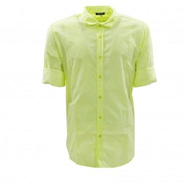 m shirt fluo