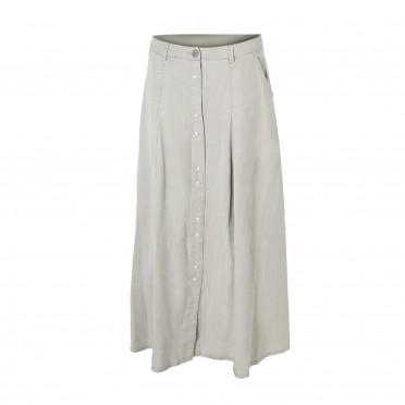 w-maxi skirt