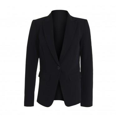 w-basic slim line blazer