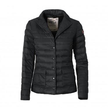 w-giacca black