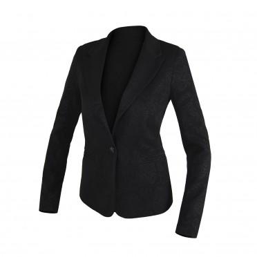 w-giacca nero