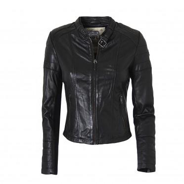 w-jacket leather