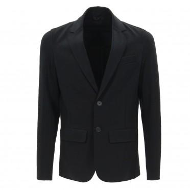 m-blazer black