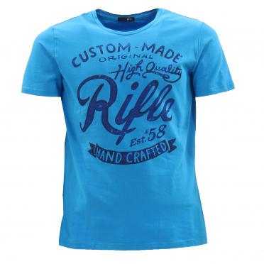 m- crew neck s/sleeve t-shirt