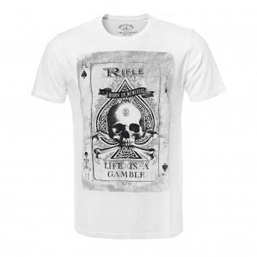 m-s/s t-shirt