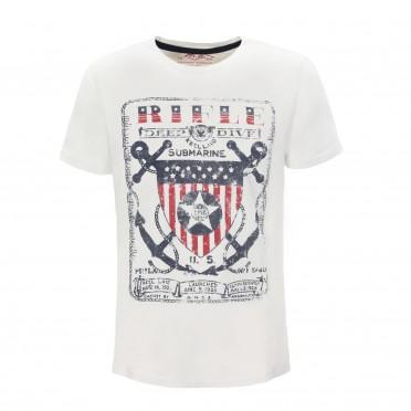 m-crew neck t-shirt ss