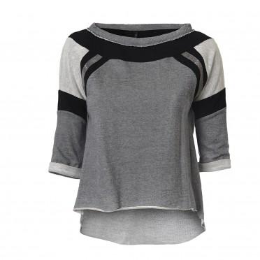 w-maglia dark grey